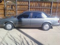 Picture of 1990 Buick Century Limited Sedan FWD, exterior, gallery_worthy