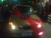 Picture of 2001 Daewoo Nubira 4 Dr SE Sedan, exterior, gallery_worthy