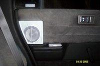 Picture of 1992 Plymouth Acclaim 4 Dr STD Sedan, interior