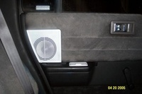 Picture of 1992 Plymouth Acclaim 4 Dr STD Sedan, interior