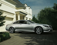 Picture of 2006 Mercedes-Benz CL-Class CL 65 AMG 2dr Coupe, exterior
