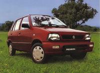 2003 Suzuki Alto Overview
