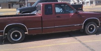 Picture of 1991 Chevrolet S-10, exterior