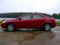 2009 Pontiac G6 - Overview - CarGurus