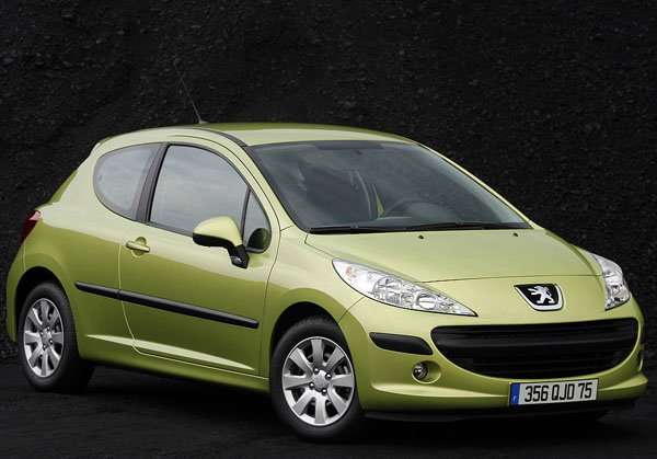 Picture of 2007 Peugeot 207