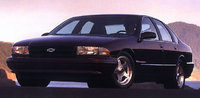 Picture of 1994 Chevrolet Impala SS Sedan RWD, exterior, gallery_worthy