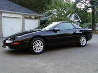 Picture of 1993 Chevrolet Camaro Z28, exterior