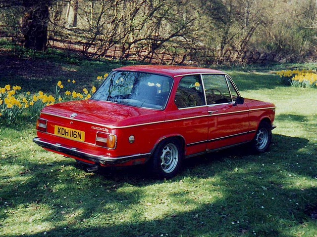 Picture of 1974 BMW 2002, exterior