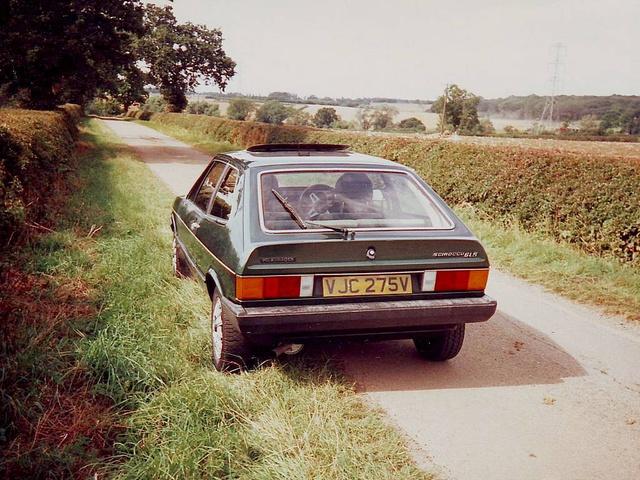 Picture of 1979 Volkswagen Scirocco, exterior, gallery_worthy