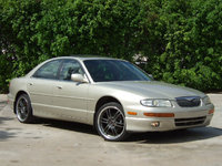 Picture of 1996 Mazda Millenia 4 Dr S Supercharged Sedan, exterior