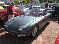 1964 Lamborghini 350GT Overview