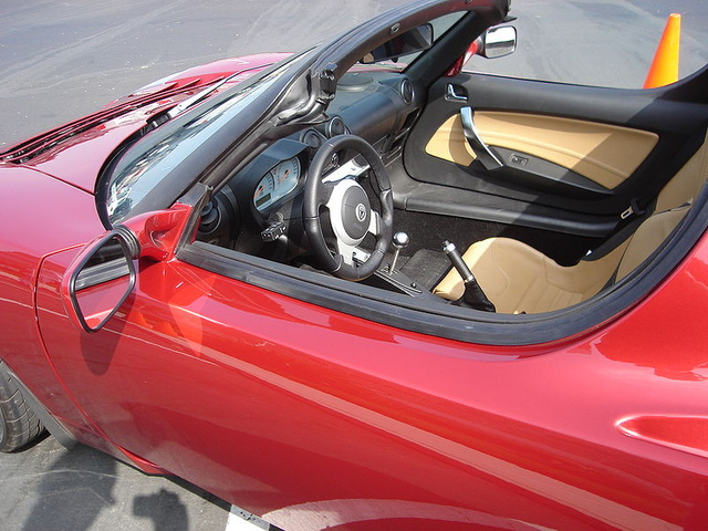 Picture of 2008 Tesla Roadster