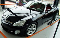 2006 Opel GT Overview