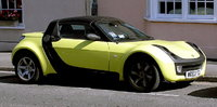 Picture of 2004 smart roadster, exterior, gallery_worthy