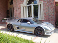 Picture of 2006 Noble M400, exterior