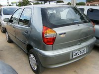 Picture of 2006 FIAT Palio, exterior, gallery_worthy