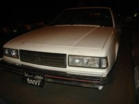 Picture of 1989 Chevrolet Celebrity, exterior, gallery_worthy