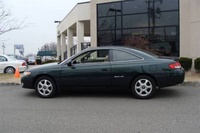 1999 Toyota Camry Solara 2 Dr SLE V6 Coupe picture, exterior