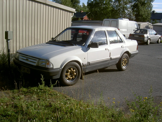 Picture of 1984 Ford Orion