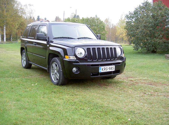 2017 jeep patriot recalls and problems - HD 1600×1183
