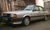 Picture of 1987 Audi 80, exterior, gallery_worthy