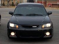 2002 Mazda Protege5 - User Reviews - CarGurus