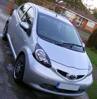 Picture of 2006 Toyota Aygo, exterior