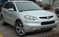 Picture of 2007 Acura RDX, exterior, gallery_worthy