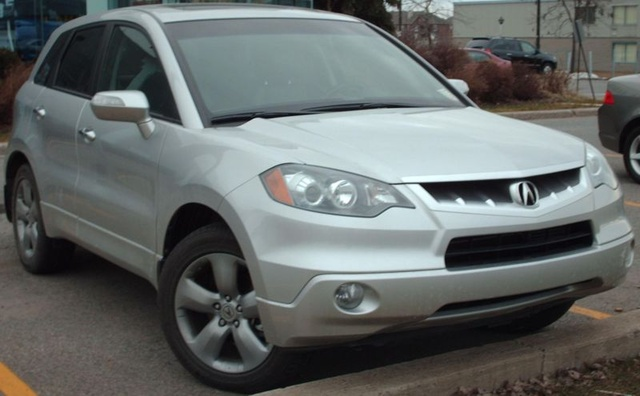 Picture of 2007 Acura RDX