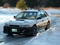 Picture of 1997 Subaru Impreza 4 Dr Outback Sport AWD, exterior, gallery_worthy