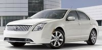 2010 Mercury Milan Picture Gallery