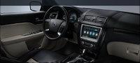2010 Mercury Milan, dashboard, interior, manufacturer