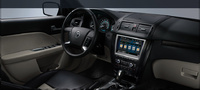 2010 Mercury Milan, dashboard, manufacturer, interior