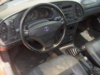 Picture of 1995 Saab 900 4 Dr S Hatchback, interior