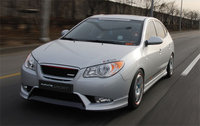 Picture of 2009 Hyundai Elantra GLS Sedan FWD, exterior, gallery_worthy