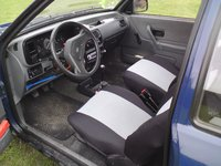 Picture of 1988 Ford Escort, interior, gallery_worthy