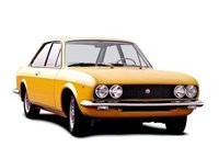 Picture of 1972 FIAT 124, exterior, gallery_worthy