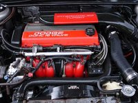 Picture of 1992 Dodge Spirit 4 Dr R/T Turbo Sedan, engine