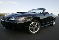 Picture of 2004 Ford Mustang GT Deluxe Coupe RWD, exterior, gallery_worthy