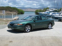 2003 Pontiac Bonneville SSEi, Picture taken in Guayama, Puerto Rico, on April 13, 09., exterior, gallery_worthy