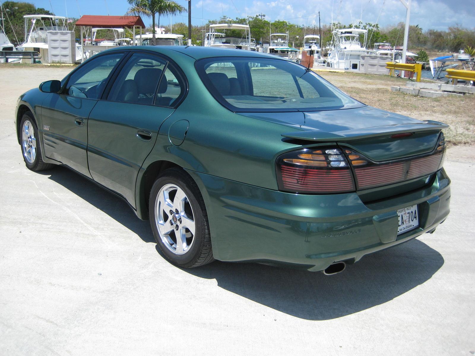 2000 pontiac bonneville ssei supercharged engine  2000