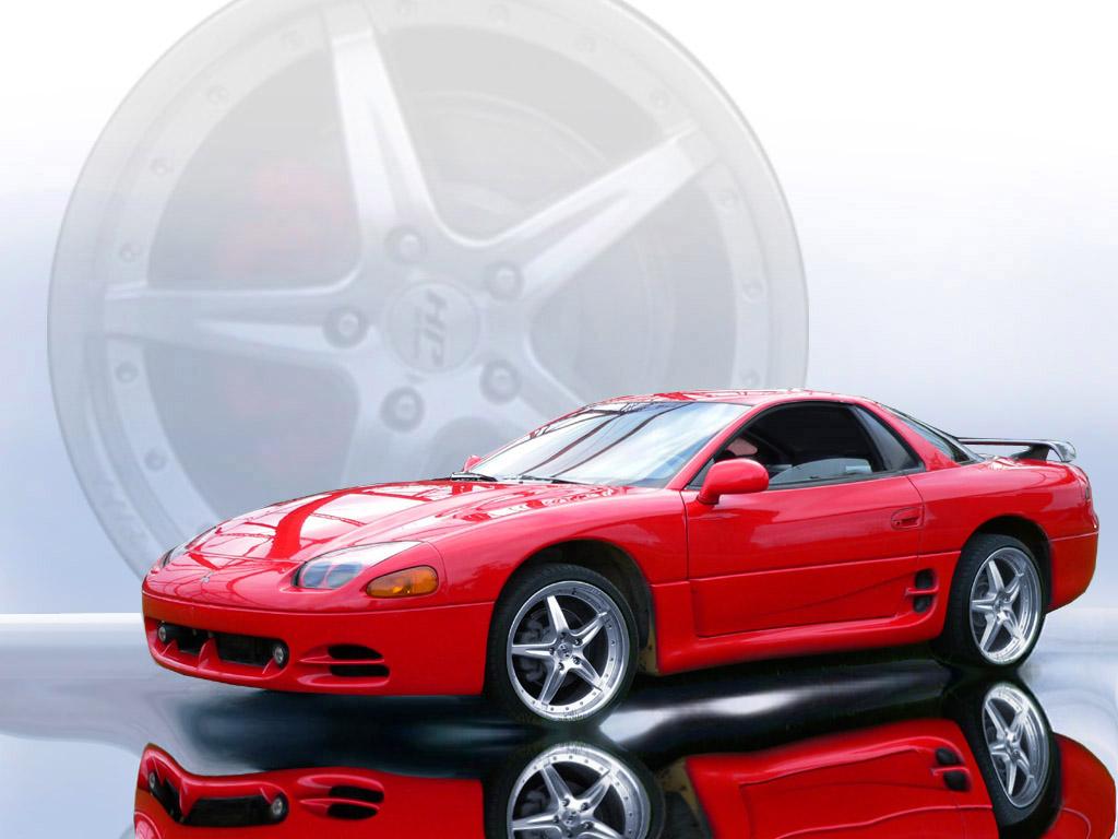 1994 Mitsubishi 3000GT - Pictures - 1994 Mitsubishi 3000GT 2 Dr SL ...