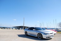 Picture of 1995 Nissan Skyline, exterior, gallery_worthy