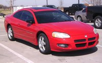 grandpoobaah's 2001 Dodge Stratus R/T Coupe, exterior