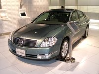 Picture of 2006 Nissan Teana, exterior, gallery_worthy