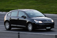Picture of 2005 Citroen C4, exterior