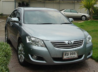 Picture of 2007 Toyota Aurion, exterior