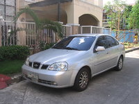Picture of 2004 Chevrolet Optra, exterior