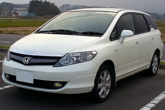 Picture of 2005 Honda Airwave