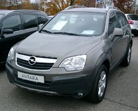 Picture of 2007 Opel Antara, exterior